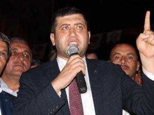 MHP İl Başkanı Baki Ersoy: