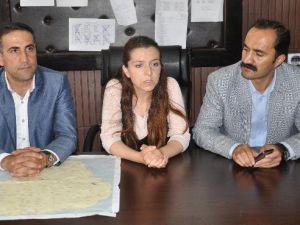 Hdp'li Burcu Çelik Özkan Özür Diledi