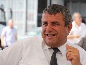 Esnaf Odası Başkanı Bahamettin Öztürk Ekmek Zammını Değerlendirdi
