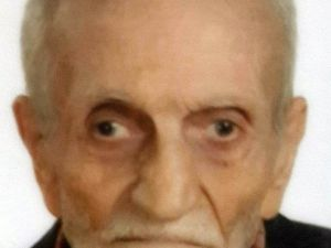 Evinde Düşen Yaşlı Adam Kurtarılamadı