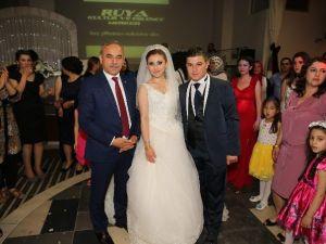 Altınordu'da 5 Ayda 483 Kişi Evlendi