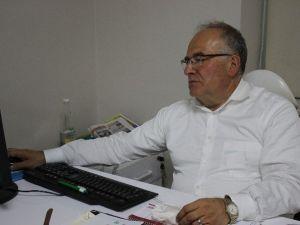 Psikiyatri Uzmanı Doktor Hüseyin İrfan Bayram: