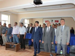 Erzincan ET Üreticileri Birliği Kuruldu