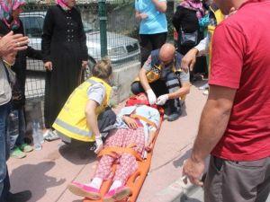 Kocaeli'de Zincirleme Kaza: 5 Yaralı