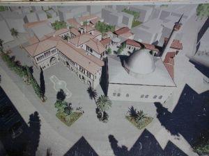 Anadolu'nun İlk Camisi Turizme Kazandırılıyor