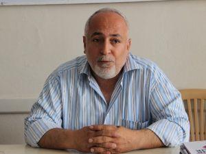 """Hdp Hatay İl Başkanı İnsan: """"Türkiye'de İktidar Olma Hedefimiz Var"""""""
