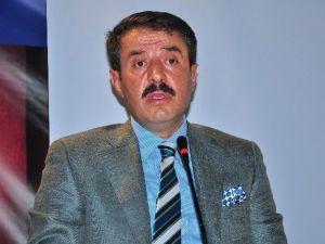 AK Parti'li Adaydan Seçim Değerlendirmesi