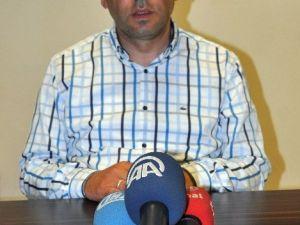 Ak Parti Giresun İl Teşkilatı'nın Seçim İtirazı