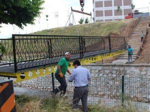 Akçakent Ve TOKİ'ye Köprü