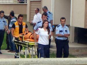 Erzincan'da Özel Harekat Polisi İntihar Etti