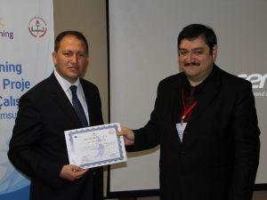 Etwınnıng Bölgesel Proje Hazırlama Çalıştayı Samsun'da Yapıldı