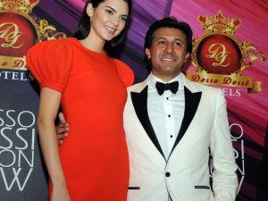 20. Dosso Dossi Fashion Show