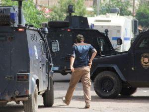 Diyarbakır'daki Kanlı Saldırıda Ölü Sayısı 2'ye Yükseldi