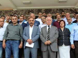 MHP, 7 Haziran Seçimlerine İtiraz Etti