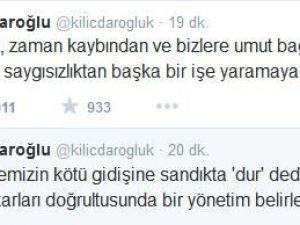Kılıçdaroğlu'ndan Erken Seçim Ve Koalisyon Açıklaması