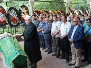 Tekirdağ Büyükşehir Belediyesi Basın Ve Halka İlişkiler Dairesi Başkanı Poyraz'ın Acı Günü