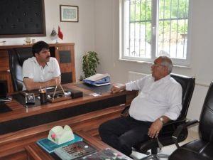 Korkuteli'nde Yaz Spor Okulu Açılıyor
