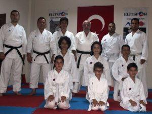 Tekirdağ'da İlk Karate Spor Kulübü Kuruldu