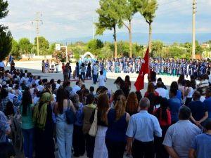 Söke'de 114 Öğrenci Sağlık Camiasına Katılacak