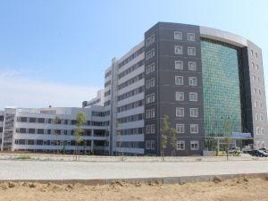 Namık Kemal Üniversitesi Tıp Fakültesi Uygulama Ve Araştırma Hastanesi Yeni Binasına Kavuşuyor