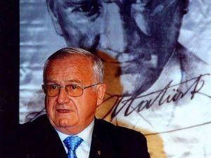 Türk Böbrek Vakfı Başkanı Timur Erk: