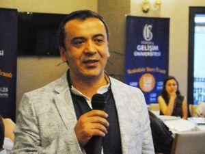 Gelişim Üniversitesi Amasya'ya Çıkartma Yaptı