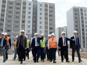 Mardin TOKİ'de Başvurular Başlıyor