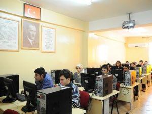 Gasmek'in Yaz Okulları Başlıyor