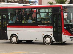 Toplu Ulaşımda Midibüsler Otobüse Dönüşecek