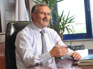 """KSO Başkanı Kütükcü: """"Büyüme Beklentinin Üzerinde Ama Yetersiz"""""""