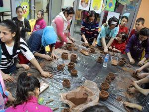 TEGV'de Yaz Etkinlikleri 15 Haziran'da Başlıyor