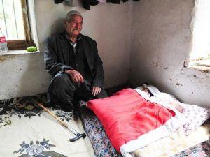 Van'da 85 Yaşındaki Şahıs İkiz Babası Oldu