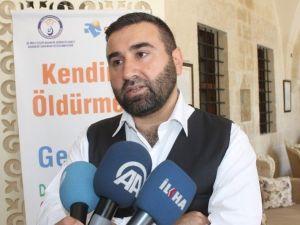 Ohak-der'den Diyarbakır'daki Saldırıya Kınama