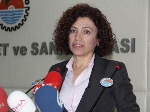 'Özgecan' Davasının İlk Duruşmasına Bine Yakın Avukat Katılacak