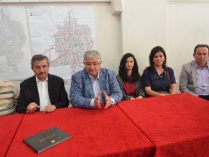 MHP Milletvekili Balkız, Seçim Barajını Eleştirdi: