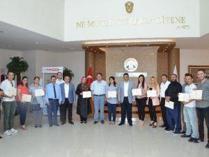 ATSO Aksaray'a Yeni Girişimciler Kazandırdı