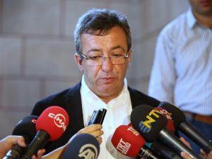 """Chp'li Altay: """"Chp'nin Kırmızı Çizgileri Milletvekili Yemininin İçinde"""""""