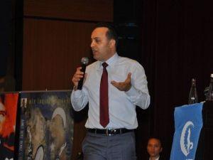 """Myp Lideri Yılmaz: """"Bahçeli 'Koalisyona Hazırız' Mesajı Vermeli"""""""