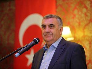 Toçoğlu Sakaryaspor'un Geleceğine İlişkin Net Konuştu: