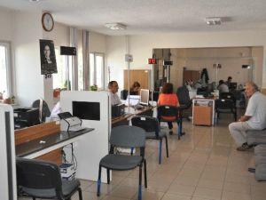 Niğde Nüfus Ve Vatandaşlık İl Müdürlüğü'ne 6 Bin 65 İşlem Yapıldı