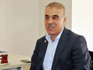 AK Parti'li Vekilden Acil Çağrı