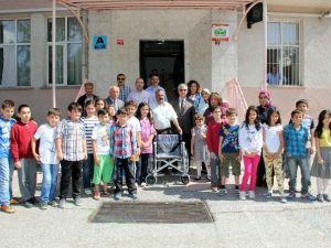 Çankırı Belediyesi Engelli Vatandaşlara Umut Oluyor
