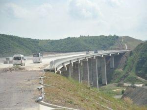 Başkan Çağlayan Ve Orhangazi Kent Konseyi Otoyol İle Köprüyü İnceledi