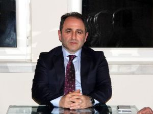 Murat Demir'den Kasder Açıklaması