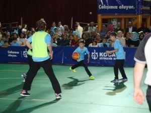 Ücretsiz Spor Okulları Yaz Sezonunda Devam Edecek