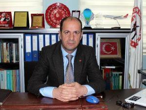 Başkan Yavuz'dan Jandarmaya Kutlama