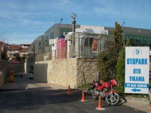 Belediye Otoparkında İlk Yarım Saat Ücretsiz