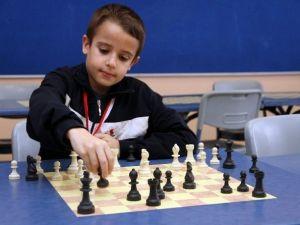Satrançta Türkiye Başarısı