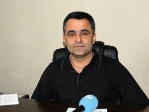 """Tküugd Genel Başkanı Yavuzaslan: """"Irak'ta Türkmenler Katlediliyor"""""""