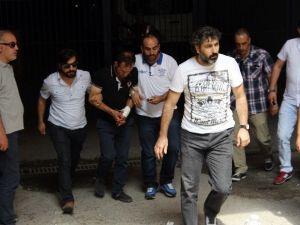 Eşi Ve İki Çocuğunu Katleden Şahıs Tutuklandı